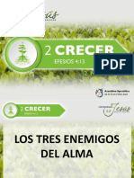 Leccion-17-LOS-TRES-ENEMIGOS-DEL-ALMA