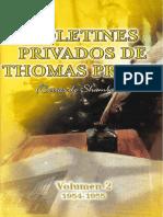 EL MORYA (PRINTZ, Thomas) - Cartas de Shamballa II (2da. Edición)