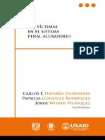 las victimas del sistema penal acusatorio.pdf