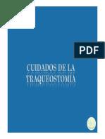 CuidadosTraqueostomia