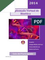 SEPARATA  BIOETICA Y GENETICA Manual de Etica 3.pdf