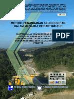 01 Metode Penanganan Kelongsoran Dalam Menjaga Infrastruktur