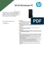 HP ProDesk 400 G5.pdf