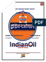 Project Report on Industrial Relation