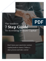 The-Insiders-7-Step-Guide-To-Accesssing-Venture-Capital