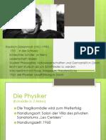 ppt die physiker.pptx