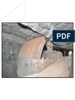 Pictures of Shearer at UBB Mine