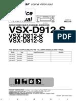 VSX-D912-S