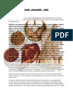 Proteinele,caramizile vieti