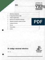 23 codigo electrico (mas paja)