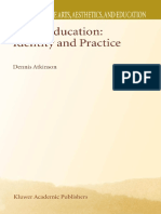 D. Atkinson - Art in Education_ Identity and Practice (Landscapes_ the Arts, Aesthetics, and Education, Vol. 1) (2003).pdf