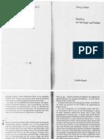 2. Lukacs - Freie o. Gelenkte Kunst