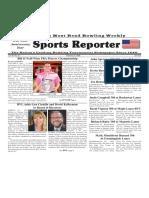 February 27, 2020  Sports Reporter