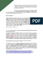 AZEITE _ Marcas avaliadas adulteradas CURA de ESTEATOSE HEP