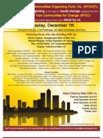 NYCC 2010 Invite