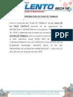 ACTA DE PLAN DE TRABAJO ESPECIFICO para provincial (1)