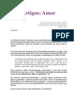 Artigos -  Amor.docx