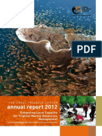 CTC Annual Report 2012