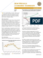 Econ Outlook 1210