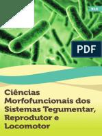 Ciências Morfofuncionais dos Sistemas Tegumentar, Reprodutor e Locomotor.pdf