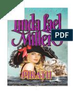 Linda Lael Miller - Piratii
