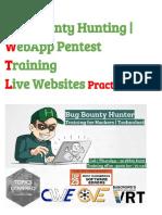 Levelup0X Bug Bounty Hunting Training