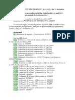 OUG 83 2014 - Salarizarea Personalului Plătit Din Fonduri Publice În Anul 2015