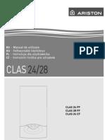 Manual de Utilizare CLAS