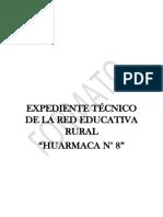 FORMATO DEL EXPEDIENTE DE RER HUARMACA 8