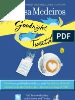 Goodnight Tweetheart by Teresa Medeiros