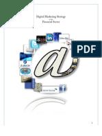 Swiss Financial Institutions & Social Media Presence