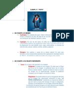 Ejemplo 1 Anuncio Pepsi