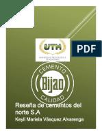 Empresa - CENOSA - Cementos del Norte S.A..docx