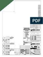 CFE-P0M27039-V003-DG-0001 Rev 4 Diagrama de flujo y de proceso