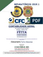 Aula 04 - Contabilidade - Cpc 00-28-04-2019