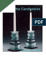 Master the Candlesticks