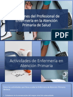 Presentacion Gaby Valle