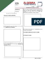 examen mensual de álgebra.doc