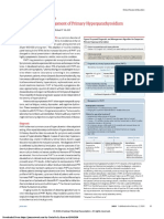 2020 Diagnosis and Management of Primary Hyperparathyroidism - jama_zhu_2020_it_200002