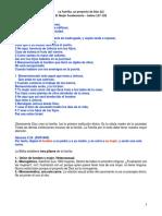 FPD (2) - El Mejor Fundamento