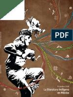 Literatura+Indigena+en+Mexico,+2008