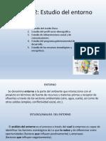 Unidad 2 Estudio del entorno_Electromec