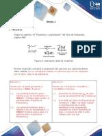 Anexo 1 - Ejercicios de Muestreo y Cuantización