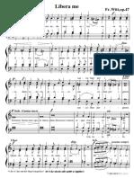 [Free-scores.com]_witt-franz-xaver-libera-domine-3171