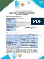 Fase 1- construir informe sobre el servicio farmacéutico en el SSSS (1) (2)