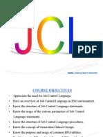 JCL Class Ses