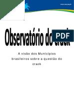 Observatorio do Crack