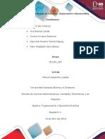 Tarea 5 - Unidad 2 Ejercicios de Funciones, Trigonometría e Hipernometría