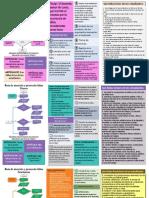 DIAGRAMAS DE FLUJO Y PROTOCOLO PROCESO DISCIPINARIO MANUAL DE CONVIVENCIA COLBOY
