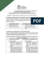 COMPROMISOS DE LOS DOS NUEVOS DEPARTAMENTOS__vFinal